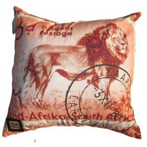 1954 Lion