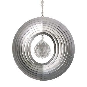 Crystal Round