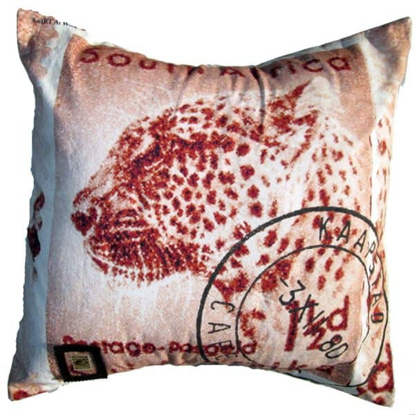 Cushion 1954 Leopard 2
