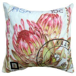 Cushion Cover Protea 15c