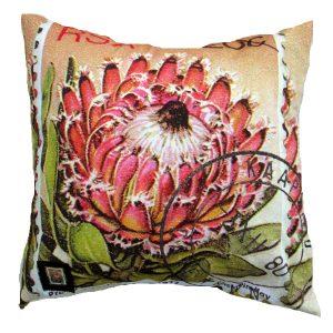 Cushion Cover Protea 20c