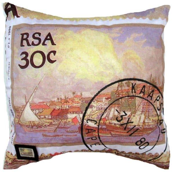 Cushion cover Pierneef 30c