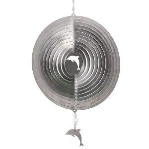 Dolphin Round
