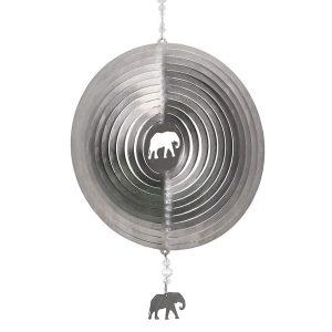 Elephant Round