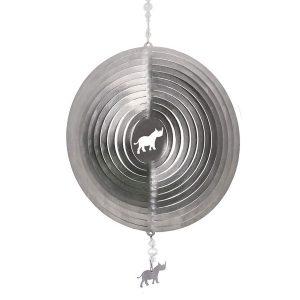 Rhino Round