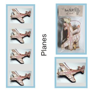 photo string Planes