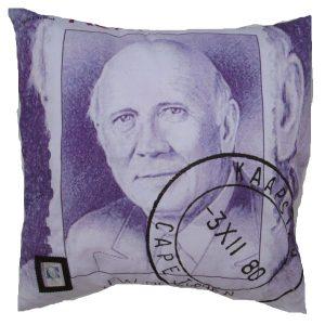 Cushion De Klerk