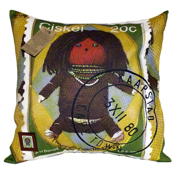 Cushion Doll 20c