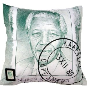 Cushion Mandela