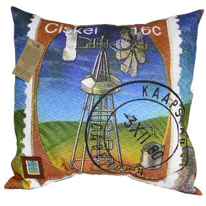 Cushion Wire Windmill 15c