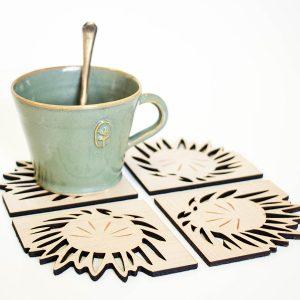 protea coasters